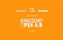 Kingsday Open Air Festival