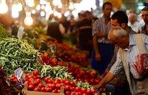 Nasimi Bazaar
