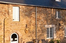 Chambre d'hôte en Morbihan centre Bretagne