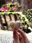 Biscottificio Artigiano Innocenti, Rome