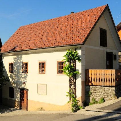 Cankar Memorial House, Slovenia
