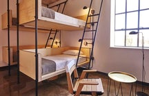 Akun Hostel