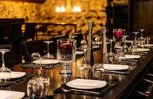 Restaurant Bar Ydrolithos