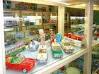 Rhodes' Toy Museum
