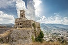 """""""The city of stone""""-Gjirokastra"""