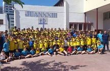 Club Deportivo J23