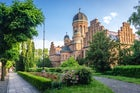 Chernivtsi National University, Ukraine