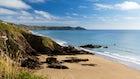 Porthtowan Beach - Cornwall