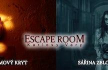Escape Karlovy Vary