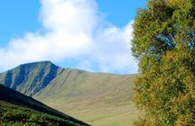 National Trust Brecon Beacons and Monmouthshire