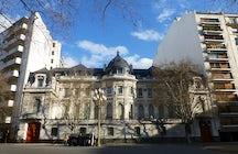 Pareda Palace