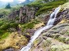 Koprenski Falls