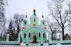 St. Simeon Cathedral, Brest, Belarus