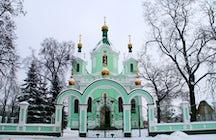 St. Simeon Cathedral, Brest, Belarus