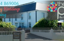 Hotel Plas Hyfryd, Narberth, Pembrokeshire