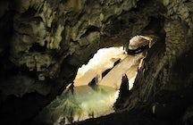 Cave Vrelo, Matka
