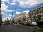 Independence Avenue, Minsk
