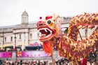 Chinese New Year in London 2018