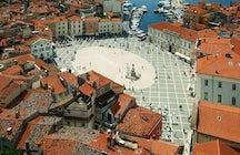Tartini square