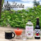 La mezcalerita, Oaxaca