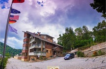 Hotel Dardha
