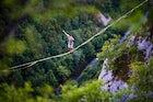 Drill & Chill Climbing and Highlining Festival, Banja Luka