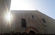 Santuario San Damiano - Assisi