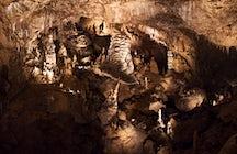 Baradla Domica Cave System