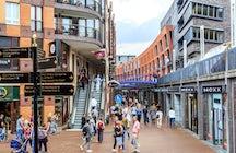 Molenstraat & Burchtstraat Shopping