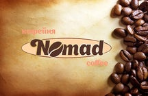 Nomad Coffee Naryn