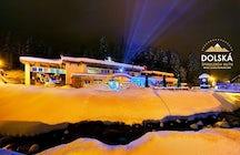 Dolská music club & bowling bar