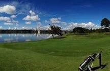 Clube de Golfe de Brasília