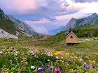 Fauniera Refuge, Piedmont