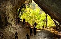 Istállós-kő cave, Szilvásvárad