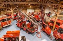 Musée Départemental des Sapeurs-Pompiers de Haute-Savoie
