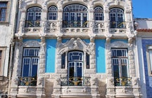 Art Nouveau Museum of Aveiro