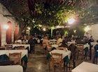 Karavitis tavern