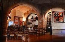 Museo Contrada Priora della Civetta