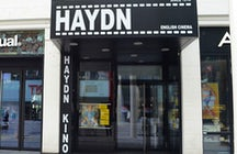 English Cinema Haydn, Vienna