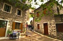 Mani, Peloponese
