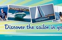 Aegean Sailing School