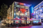 Hard Rock Cafe Baku