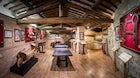Museo delle torture - San Gimignano