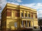Museum of Natural History Sibiu