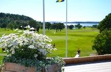 Hovås Golfkrog