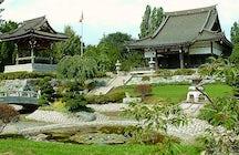 EKO-Haus der Japanischen Kultur e.V.