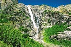 Shdugra Waterfall