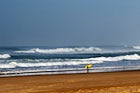 Hossegor beach resort