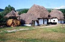 Hungarian Open Air Museum