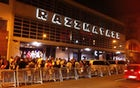 Techno, R&B and Disco in Razzmatazz